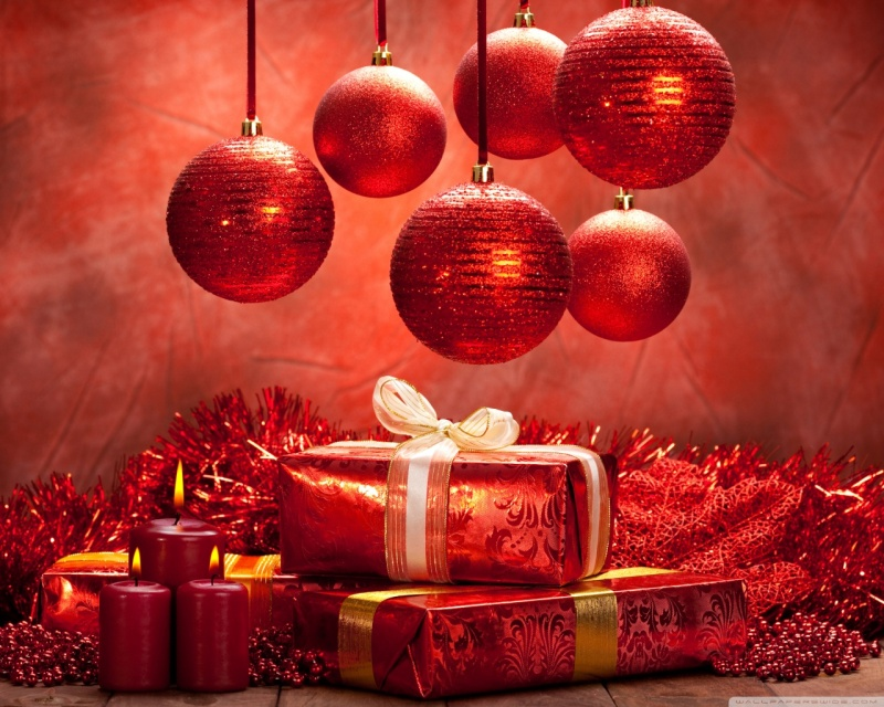 Idolize the gift