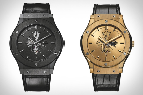 shawn-carter-hublot-classic-fusion-watch-xl