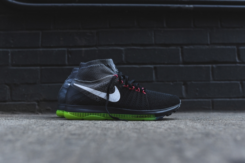 Nike_Zoom_All_Out_Flyknit_Pre_Heat_Black_Grey_Volt_1
